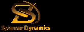 Spencer dynamics Logo