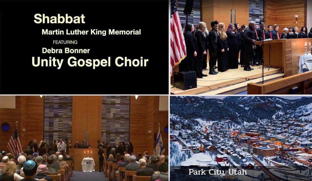 Debra Bonner Gospel Choir